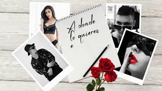 Déjate Llevar - Tayler Ft Nicky Jam Vídeo