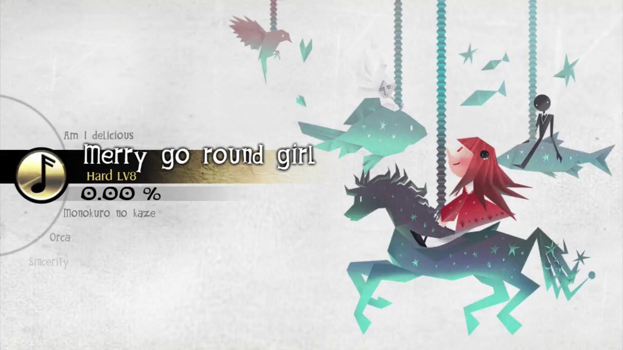 Deeemo 3.1 - Yamajet - Merry go round girl