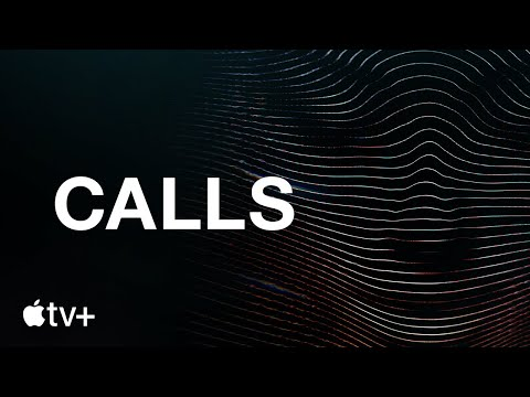 Calls — Trailer oficial | Apple TV+