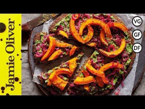 Vegetarian Nut Roast   Anna Jones