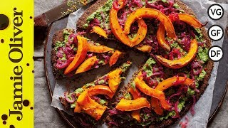 Vegetarian Nut Roast | Anna Jones