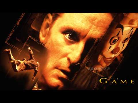 The Game (1997) Harlequin Clown (Soundtrack OST)
