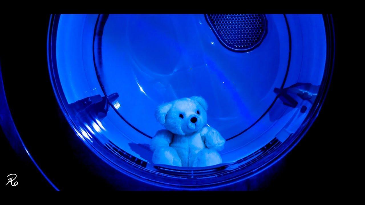 How to: Reverse a Dryer Door