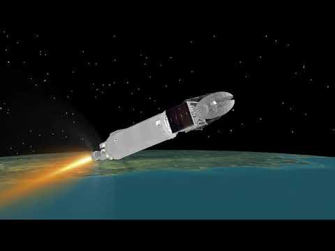 Download Youtube: Atlas V TDRS-M Mission Profile