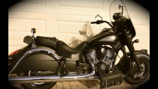 Indian Chief Black Hawk Thunderstroke 111