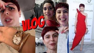 VLOG || Missing Flights, Unboxing Packages & More!