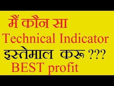 Types of indicators in stock market leading vs langging indicator in hindi