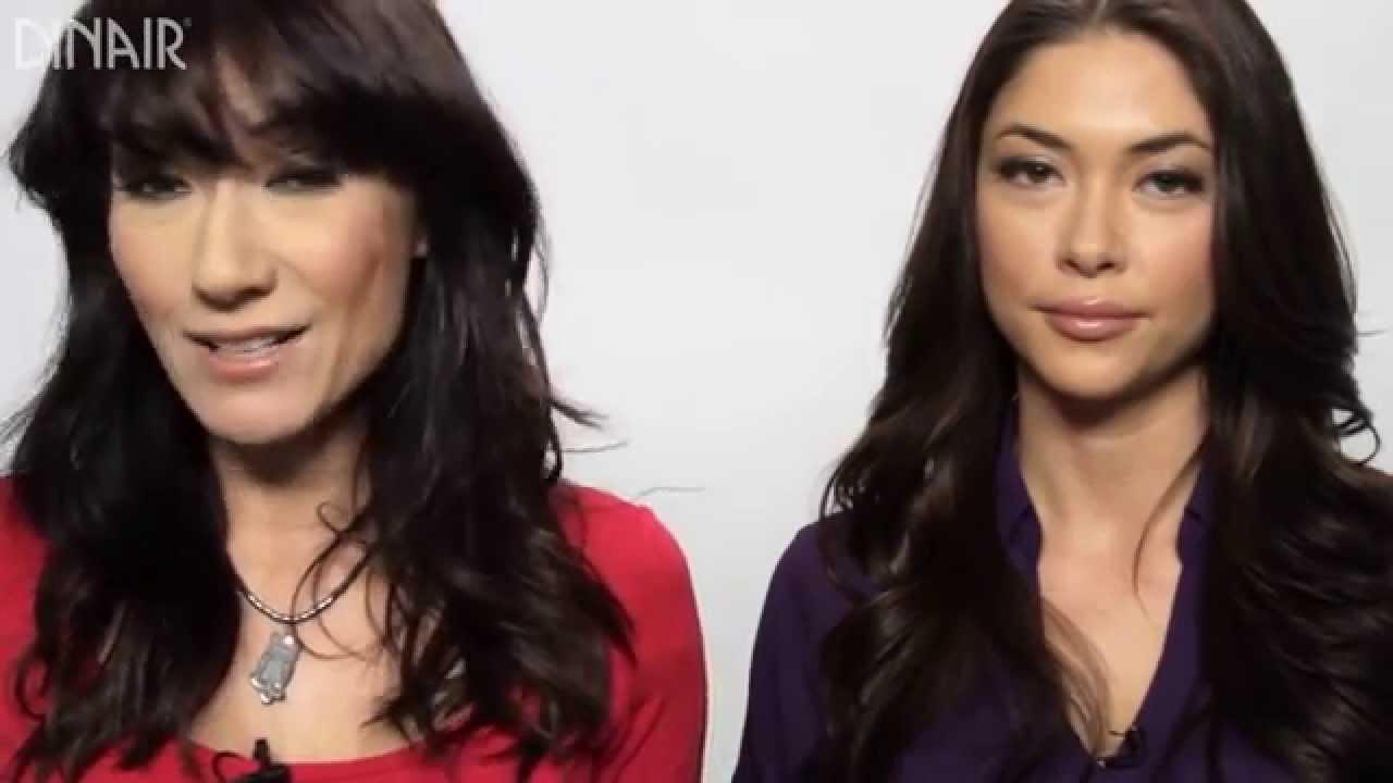 Suzy Friton Dinair Airbrush Makeup Series | How To Cover Up Tattoos ...