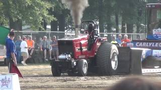 FPP, Limited Pro/Super Farm, Trumbull County Fair, 7/18/15