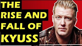 Kyuss: Whatever Happened To the Band Behind Blues For The Red Sun & Welcome To Sky Valley?