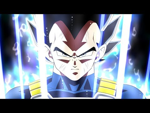 Dragon Ball Super「 AMV」- Eye of The Storm