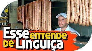 PARAFUSO SOLTO - ESSE ENTENDE DE LINGUIÇA thumbnail