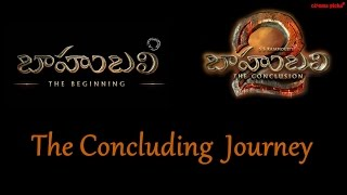 Baahubali The Concluding Journey (Characters Journey from Part 1 to Part 2)