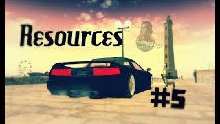 MTA SA | Pack De Resources #5 Para Tu Server De MTA | Daniel MTA