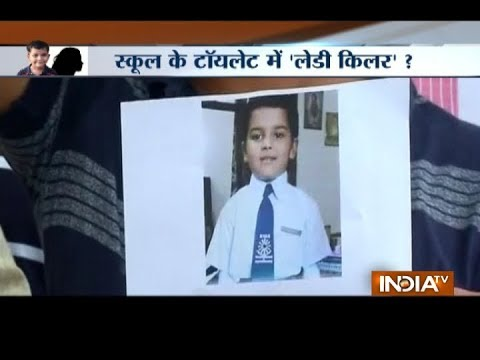 Child security is a new worry for parents after Gurugram school murder incident