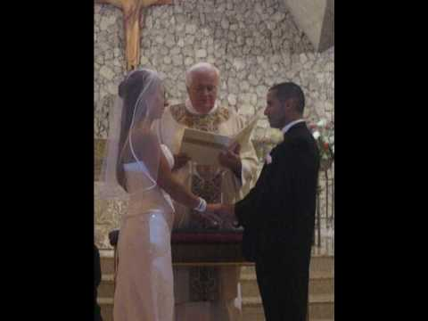 Holli & Rick Narvaez Vows