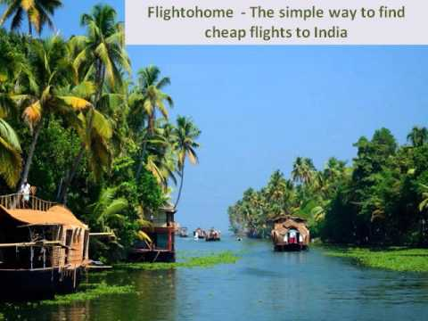 cheapest airline tickets to india from usa