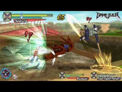 download naruto ultimate ninja storm 3 psp android