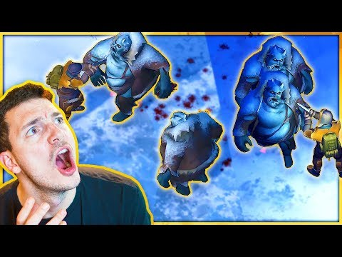 Thumbnail: FROZEN BLOATER DISASTERS (Last Day on Earth Zombie Survival Nickatnyte)