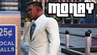GTA 5 - THE VICE ASSASSINATION #54 - Xbox One / PS4 (MORE MONEY)