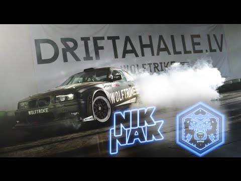 martes responder Popa  NIK NAK - NEW CAR LIVERY AND BIRTHDAY PARTY (EP4) - YouTube