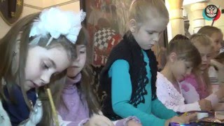 Сладкие подарки детям в канун дня Святого Николая(, 2015-12-16T14:47:06.000Z)