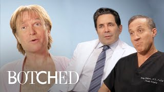 "5 Most Shocking ""Botched"" Patients...So Far 
