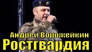 Песня Ростгвардия Андрей Ворожейкин Фестиваль армейской песни