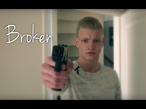 Download Youtube: Broken - A Short Sad Dramatic Depressive Film (Made with iMovie)
