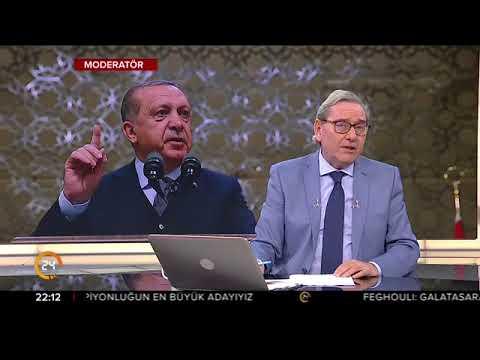 Ardan Zentürk ile Moderatör Gece (15.12.2017)