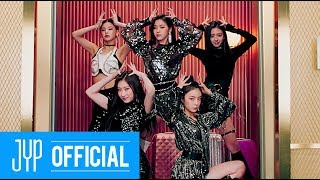 Download lagu ITZY 달라달라 M V