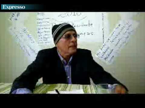 Hosmany Ramos sobre a misteriosa morte de Varella Cid