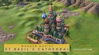 Video Civilization VI: Rise and Fall - Wonder Movies download MP3, 3GP, MP4, WEBM, AVI, FLV Januari 2018