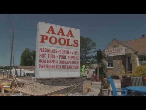 AAA Pools Retail Store