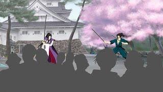「小倉城の決闘」 北九州プライド KITAKYUSHU PRIDE 十番勝負/エピソード・8