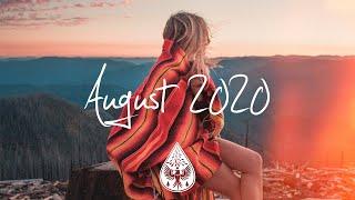 Indie/Pop/Folk Compilation - August 2020 (1½-Hour Playlist)