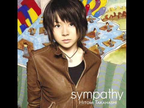 Hitomi Takahashi - Middonaito Shaffuru
