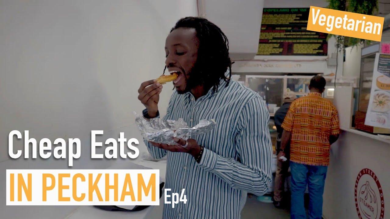 Peckham - Cheap Eats Around the World. S1Ep4