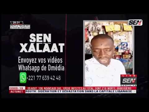 Hausse des tarifs de Orange: le coup de gueule de Mansour Diop