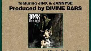 DMX - Blown Away feat. Jinx & Jannyse