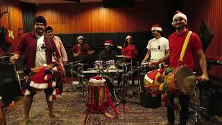 Download lagu Jingle Bells Bhangra - Dhol Alliance