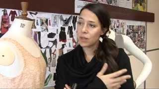 Jessica Ogden and Asos judge design competition
