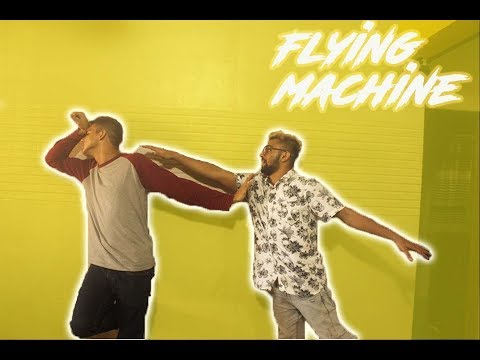 Andar Ki Baat feat. B-boy Flying Machine