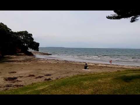 Browns Bay, Northshore City, NZ