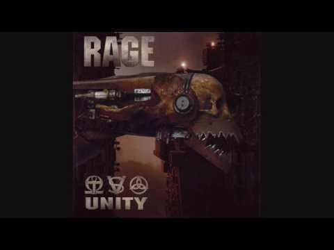 Клип Rage - World of Pain