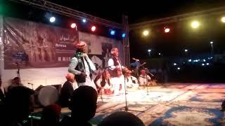 Aswan international festival 2018 swaroop khan project The Golden music jaisalmer  jugalbandi