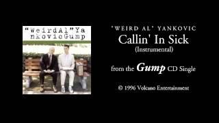 """""""Weird Al"""" Yankovic - Callin"""