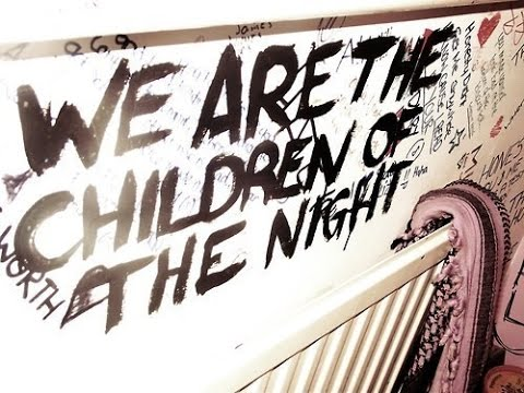 """Children of the night revisited""  ( PLEASE SHARE THIS IMPORTANT MESSAGE WITH THE WORLD )"
