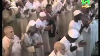 Sheikh Shuraim - Du'a Qunoot [EMOTIONAL!]  الشيخ سعود الشريم