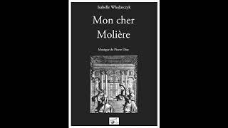 MON CHER MOLIERE - Livre audio
